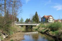 Murgbrücke Kett Sirnach
