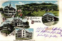 Historische Ansichtskarte / Poststempel 02.06.1903
